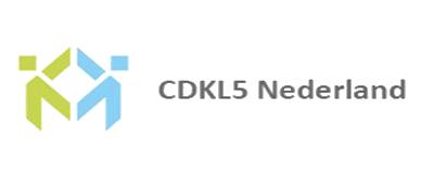 CDKL5 Nederland